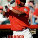 2006 Upper Deck 1047 Norris Hopper RC