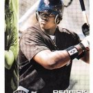 1995 Bowman 157 Derrick Gibson RC