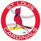 1989 Donruss MLB St. Louis Cardinals Team Set