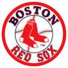 2008 Red Sox Topps Team Set