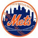1988 Topps New York Mets Baseball Card Team Set