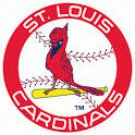 1996 Topps St. Louis Cardinals Team Set