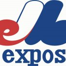 1996 Topps  Montreal Expos MLB Team Set