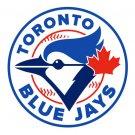 2008 Upper Deck First Edition Toronto Blue Jays Baseball Cards Team Set