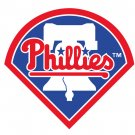 2008 Upper Deck First Edition Philadelphia Phillies Baseball Cards Team Set