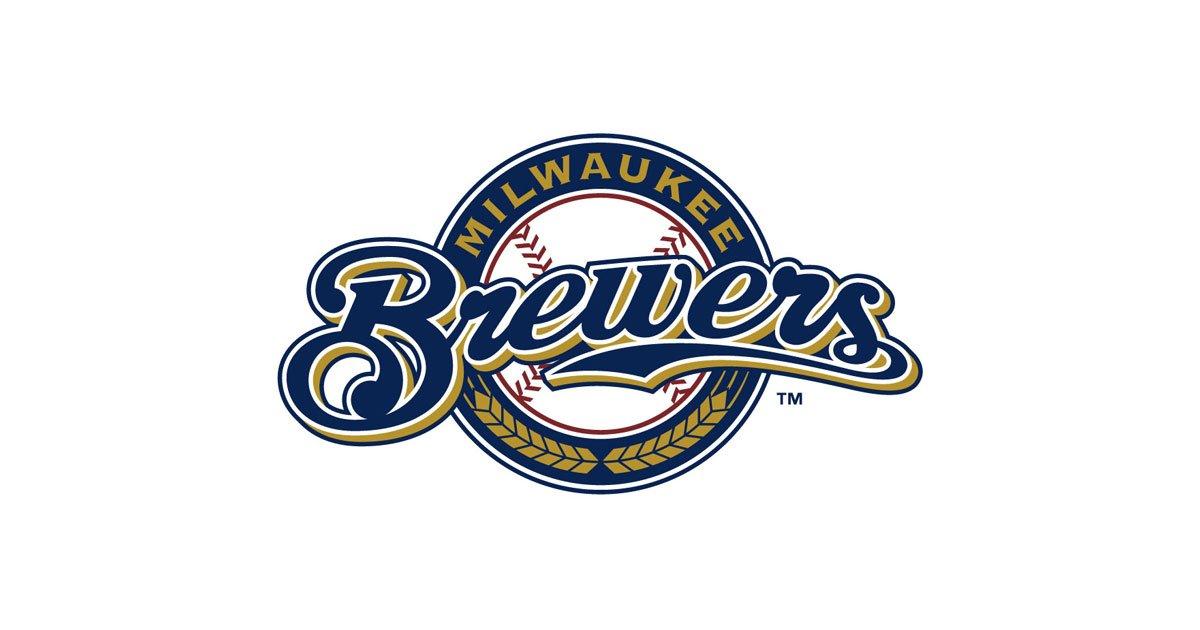 1996 Topps Milwaukee Brewers MLB Team Set