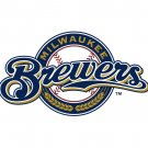 2002 Topps Milwaukee Brewers Team Set