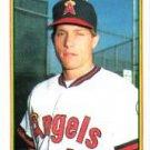 1990 Bowman 290 Gary DiSarcina RC