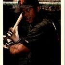 1993 Bowman 112 Benji Simonton RC
