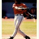 1993 Bowman 114 Lee Heath RC