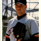 1993 Bowman 207 Ben Blomdahl RC
