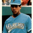 1993 Bowman 66 Ramon D. Martinez RC