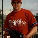 1994 Bowman 468 Mark Tranberg RC