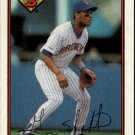 1989 Bowman 142 Gary Sheffield RC