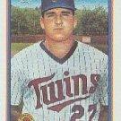 1991 Bowman 695 Paul Russo RC