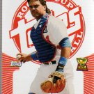2005 Topps Rookie Cup Orange #88 Mike Piazza