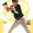 2005 Topps Rookie Cup Yellow #112 Magglio Ordonez