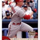 2007 Fleer 401 Mark Reynolds RC