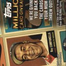 2010 Topps Million Card Giveaway TMC11 Roy Campanella