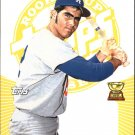 2005 Topps Rookie Cup Yellow #25 Bill Buckner