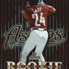 2002 Donruss 161 Jason Lane RR