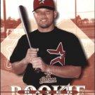 2002 Donruss 183 Raul Chavez RR RC