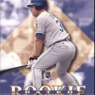 2002 Donruss 193 Brandon Berger RR