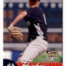 2007 Fleer 423 Phil Hughes (RC)