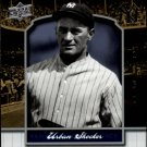2008 Upper Deck Yankee Stadium Legacy Collection 400 Urban Shocker
