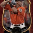 2015 Topps First Home Run FHR18 Buster Posey