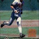 1997 Upper Deck 416 Chipper Jones GHL SP