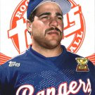 2005 Topps Rookie Cup Red #58 Pete Incaviglia