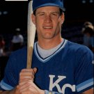 1991 Ultra 145 Jeff Conine RC