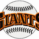 2015 Topps San Francisco Giants MLB Team Set