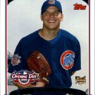 2006 Topps Opening Day 158 Rich Hill (RC)