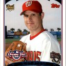 2006 Topps Opening Day 159 Rick Short (RC)