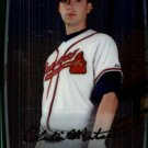 2008 Bowman Draft BDP51 Charlie Morton (RC)