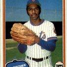 1981 Topps 223 Roy Lee Jackson RC