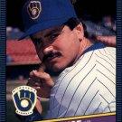 1986 Donruss 595 Carlos Ponce RC