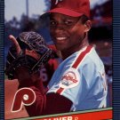 1986 Donruss 612 Fred Toliver RC