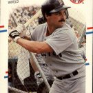 1988 Fleer 360 Jody Reed RC