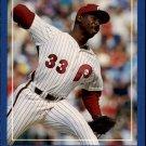 1988 Score 144 Mike Jackson RC