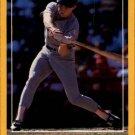 1988 Score 546 Todd Benzinger RC
