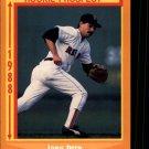 1988 Score 625 Jody Reed RC