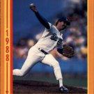 1988 Score 641 Tim Crews RC