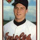 1989 Bowman 18 Brady Anderson RC
