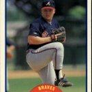 1989 Score 631 Derek Lilliquist RC