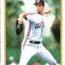 1990 Bowman 330 Kevin Bearse RC
