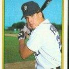 1990 Bowman 360 Travis Fryman RC