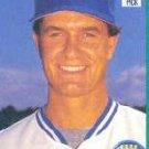 1990 Score 664 Brent Mayne DC RC